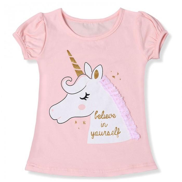 T-shirt Licorne